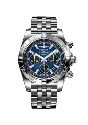 Breitling, Chronomat, 44, AB011012/C789/388A