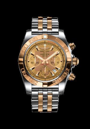 Breitling, Chronomat, 44, CB011012/H548/388C