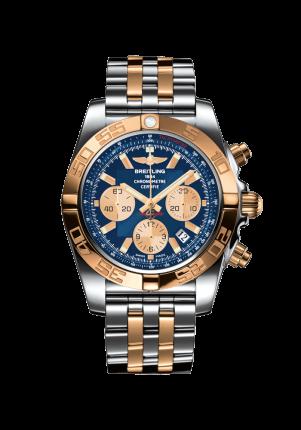 Breitling, Chronomat, 44, CB0110121C1C1