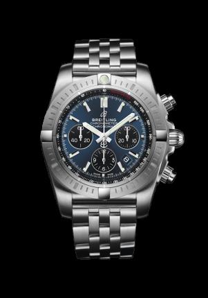 Breitling, Chronomat, B01 Chronograph 44, AB0115101C1A1