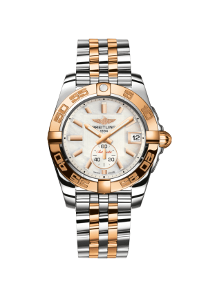 Breitling, Galactic 36 Automatic, C3733012/A724/376C