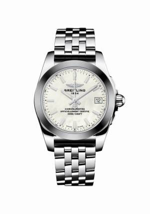 Breitling, Galactic, 36, W7433012/A779/376A