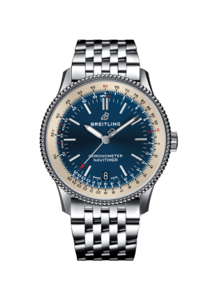 Breitling, Navitimer, 1 Automatic 38, A17325211C1A1