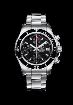 Breitling, Superocean, Chronograph 42, A13311C9/BF98/161A