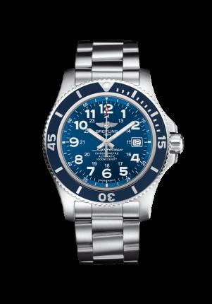 Breitling, Superocean, Héritage II 44, A17392D8/C910/162A
