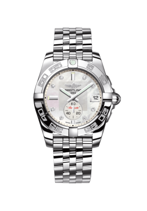Breitling, weitere Modelle, Galactic 36 Automatic, A3733012/A717/376A