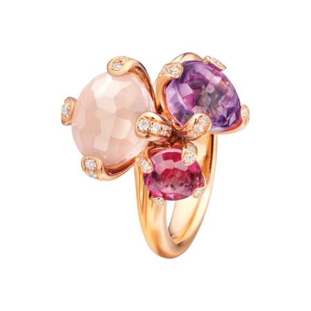 Capolavoro, The Colour Collection, Ring Capriccio, RI9ROK02666.AMI.TUP