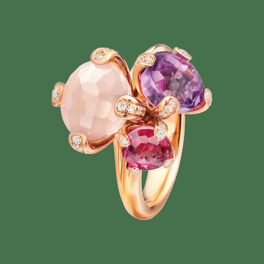 Capolavoro, The Colour Collection, Ring Capriccio, RI9ROK02666.AMI.TUP