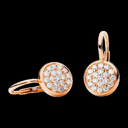 Capolavoro, The Diamond Colelction, Ohrhänger Dolcini, OH9B00606