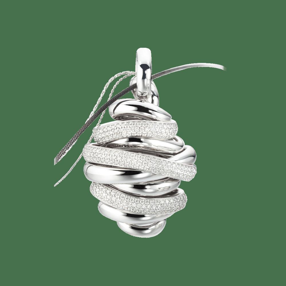 Capolavoro, The Diamond Collection, Anhänger Cielo, AH8BRW02190