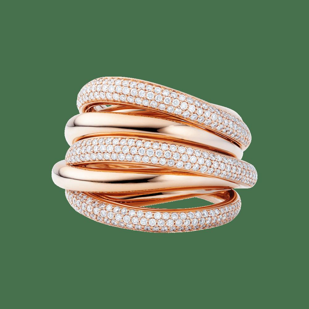 Capolavoro, The Diamond Collection, Ring Cielo, RI9BRW02594