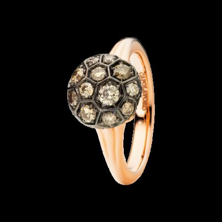 Capolavoro, The Diamond Collection, Ring Fiore Magico, RI9BHB02584