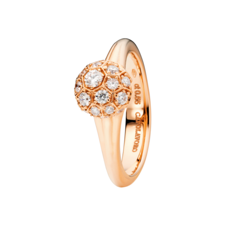 Capolavoro, The Diamond Collection, Ring Fiore Magico, RI9BRW02583