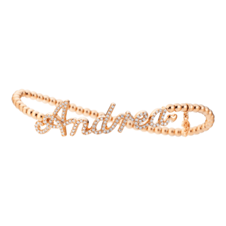 Capolavoro, The Style Collection, Armband Poesia, AB9B00302.ANDREA.17