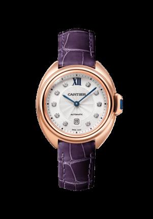 Cartier, Clé de Cartier, WJCL0031