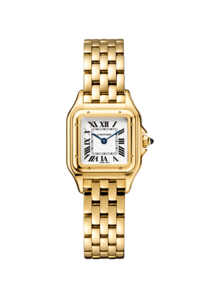 Cartier, Panthère de Cartier, WGPN0008