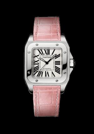 Cartier, Santos 100, W20126X8