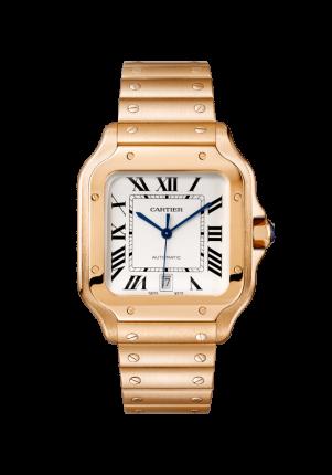 Cartier, Santos de Cartier, WGSA0007