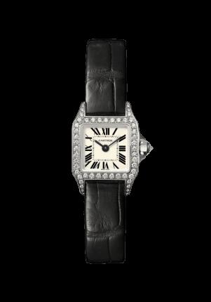Cartier, Santos Demoiselle, WF902005