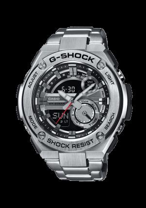 Casio, G-SHOCK, GST-210D-1AER