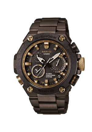 Casio, G-SHOCK, MRG-G1000RT-1ADR