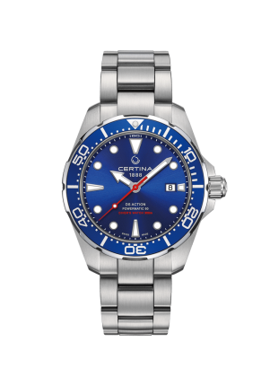 Certina, Aqua Collection, DS Action Diver Powermatic, 80 C032.407.11.041.00