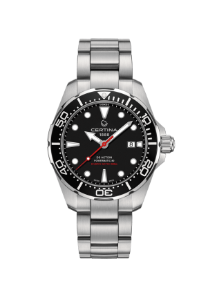 Certina, Aqua Collection, DS Action Diver Powermatic, 80 C032.407.11.051.00