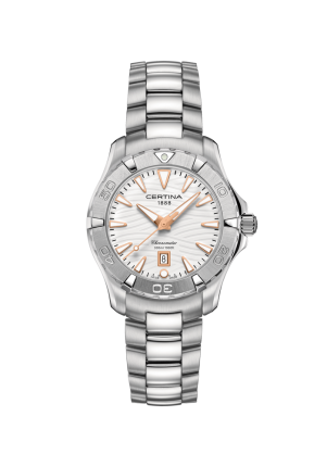 Certina, Aqua Collection, DS Action Lady, C032.251.11.011.01
