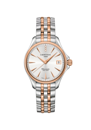 Certina, Aqua Collection, DS Action Lady Diamonds, C032.051.22.036.00