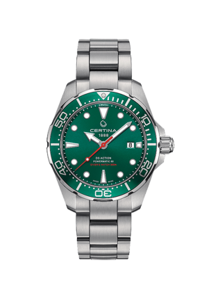 Certina, DS Action Diver, C032.407.11.091.00