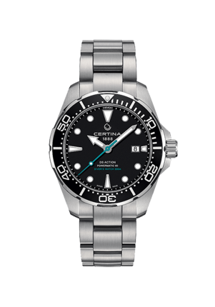 Certina, DS Action Diver Powermatic 80, C032.407.11.051.10