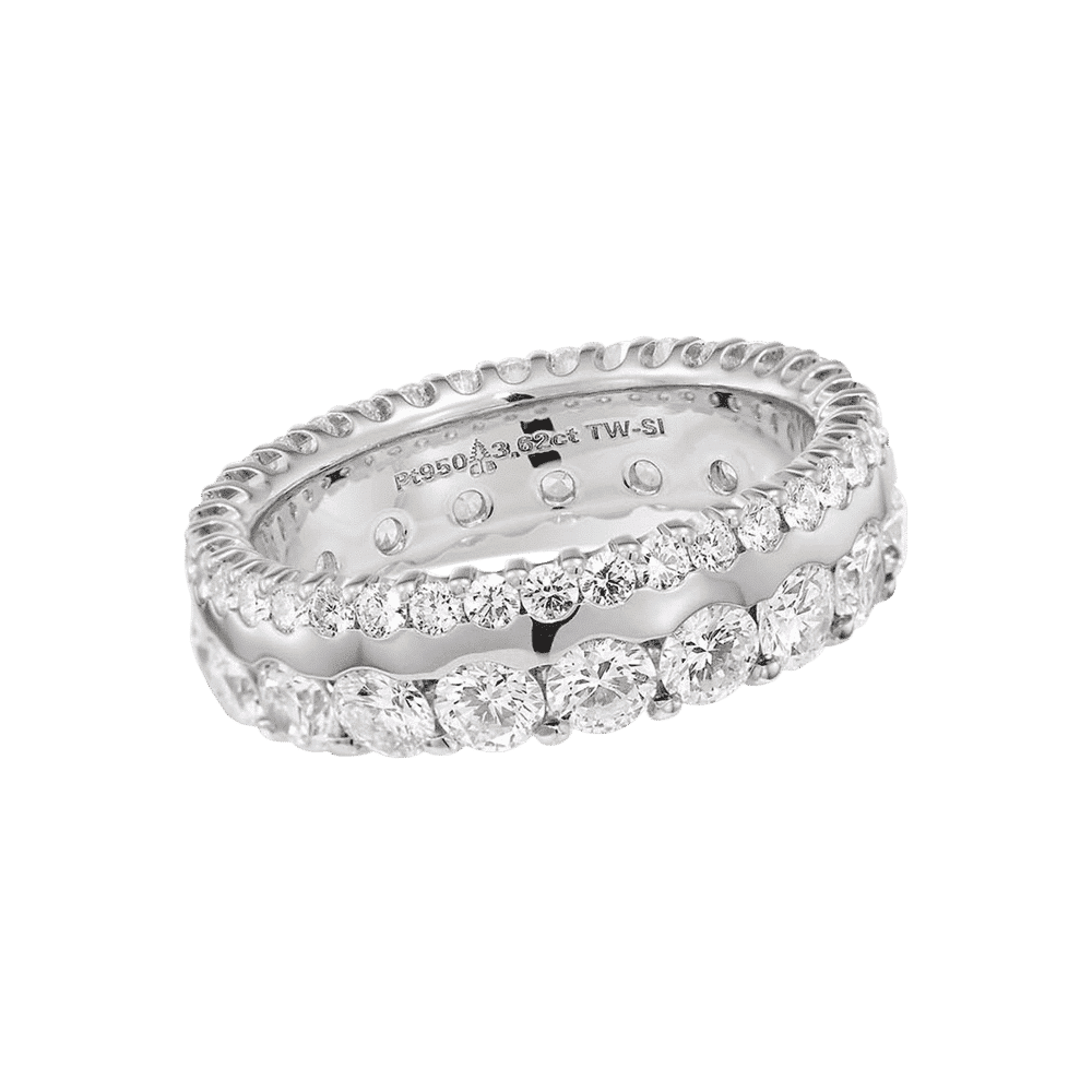Christian Bauer, Ring, 246768