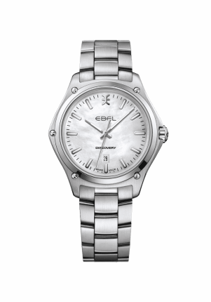 Ebel, Discovery, 1216393