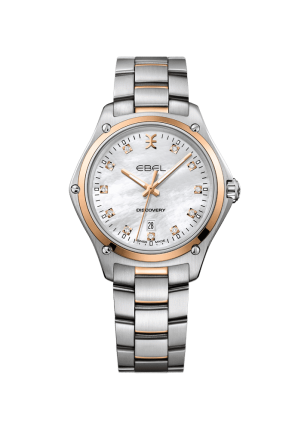 Ebel, Discovery, 1216397