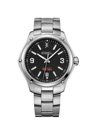 Ebel, Discovery, 1216401