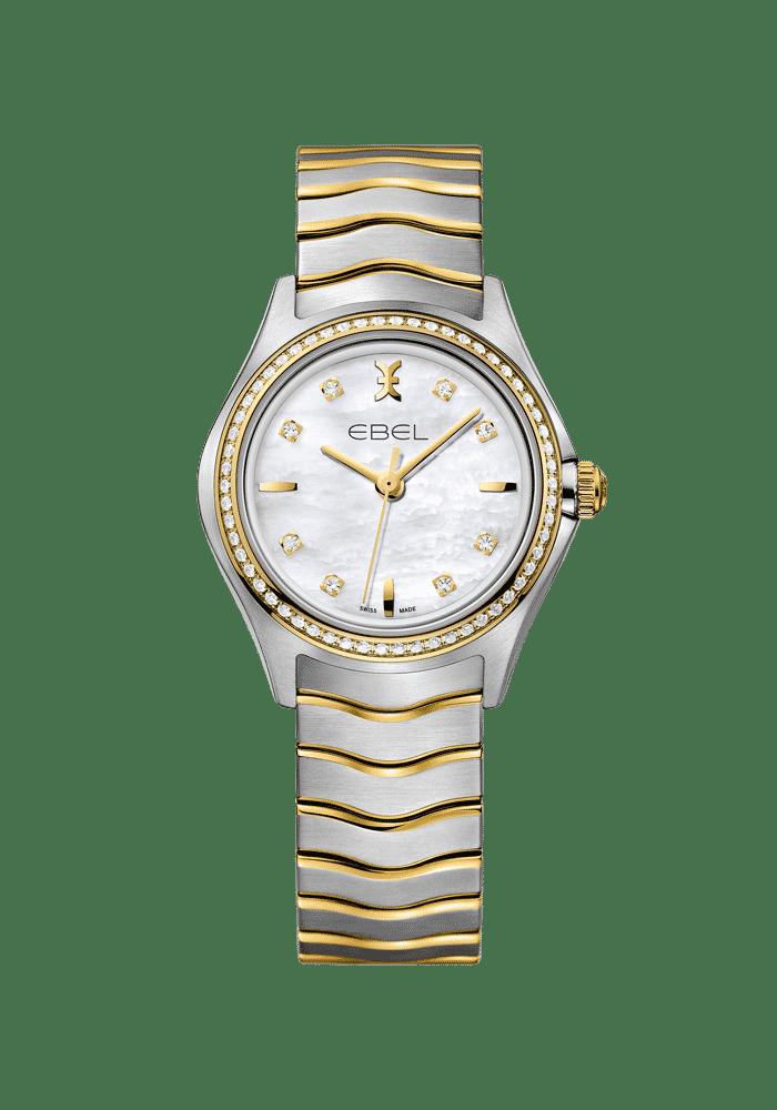 Ebel, Wave, 1216198
