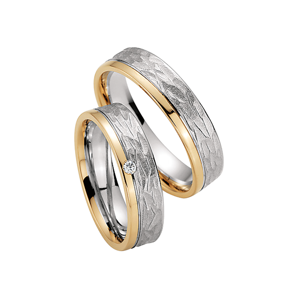Fischer, Design, Trauringe Wunder, 21-10157-055