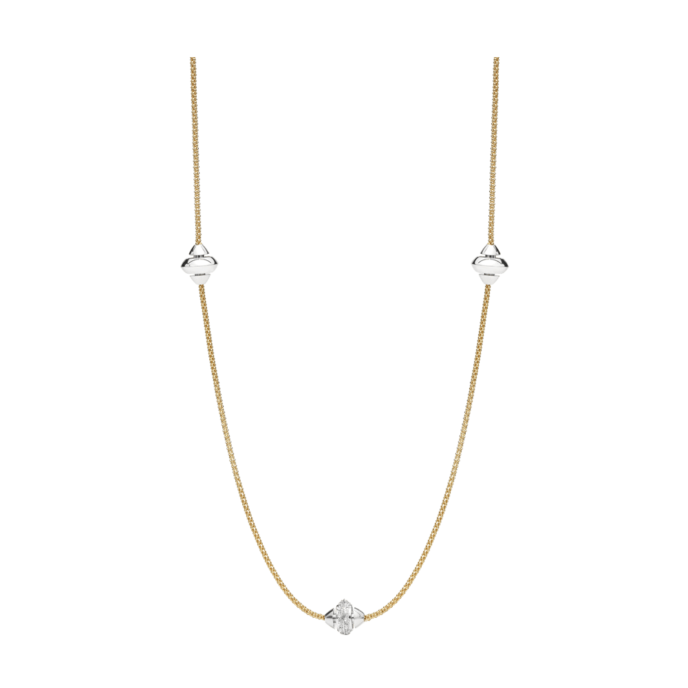 Fope, Phylo, Collier