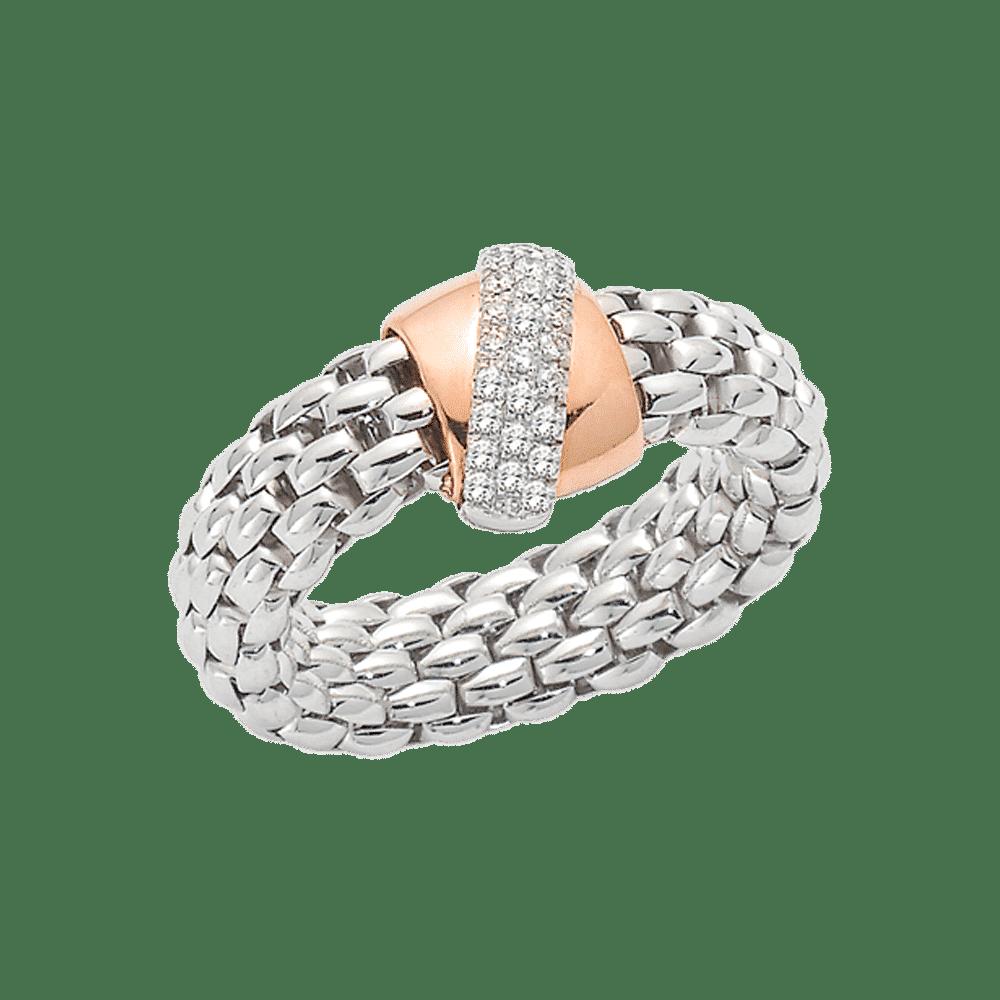Fope, Vendôme, Ring, AN542/BBR