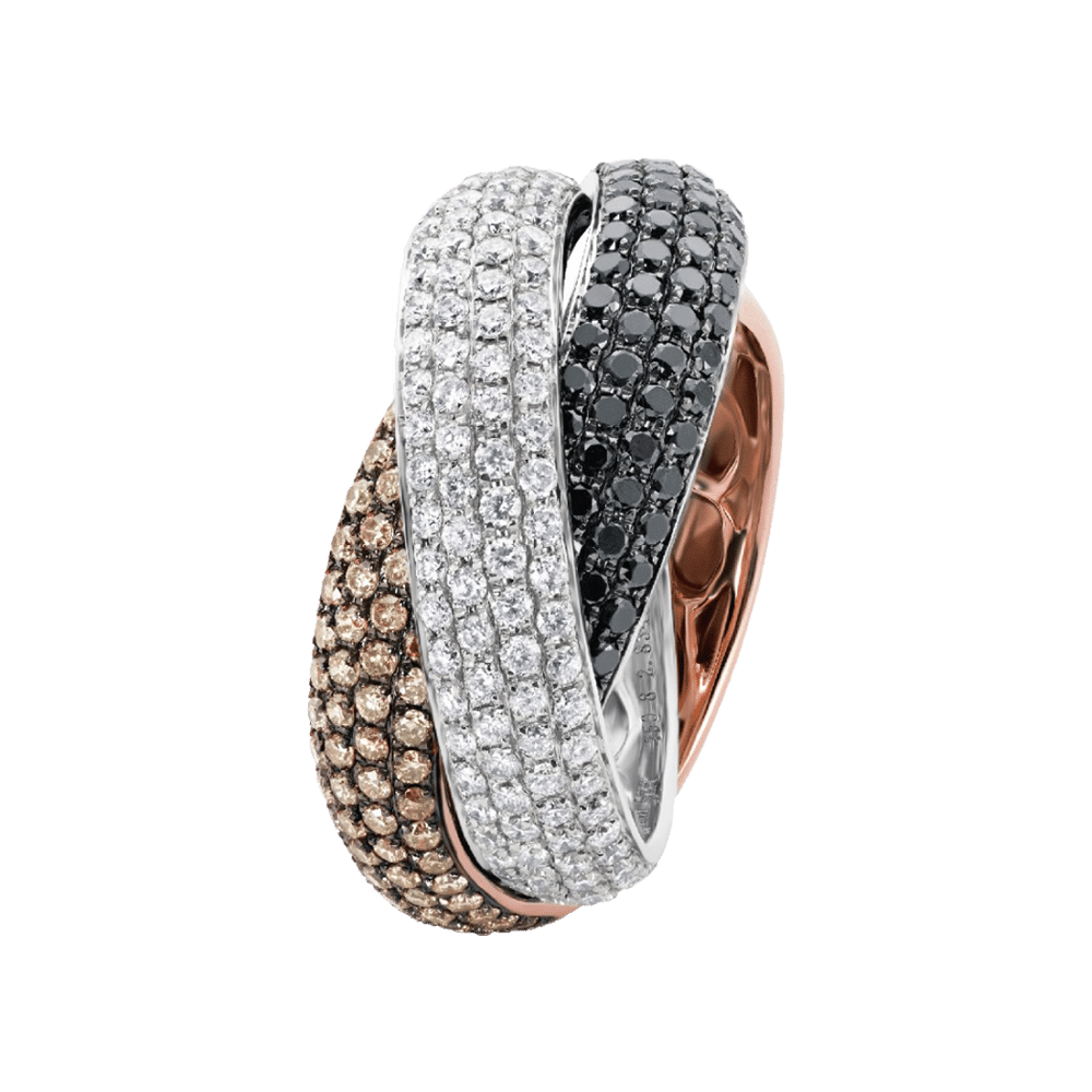 Frank Trautz, Ring Andromeda