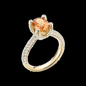Frank Trautz Ring Kitalpha, Kuma