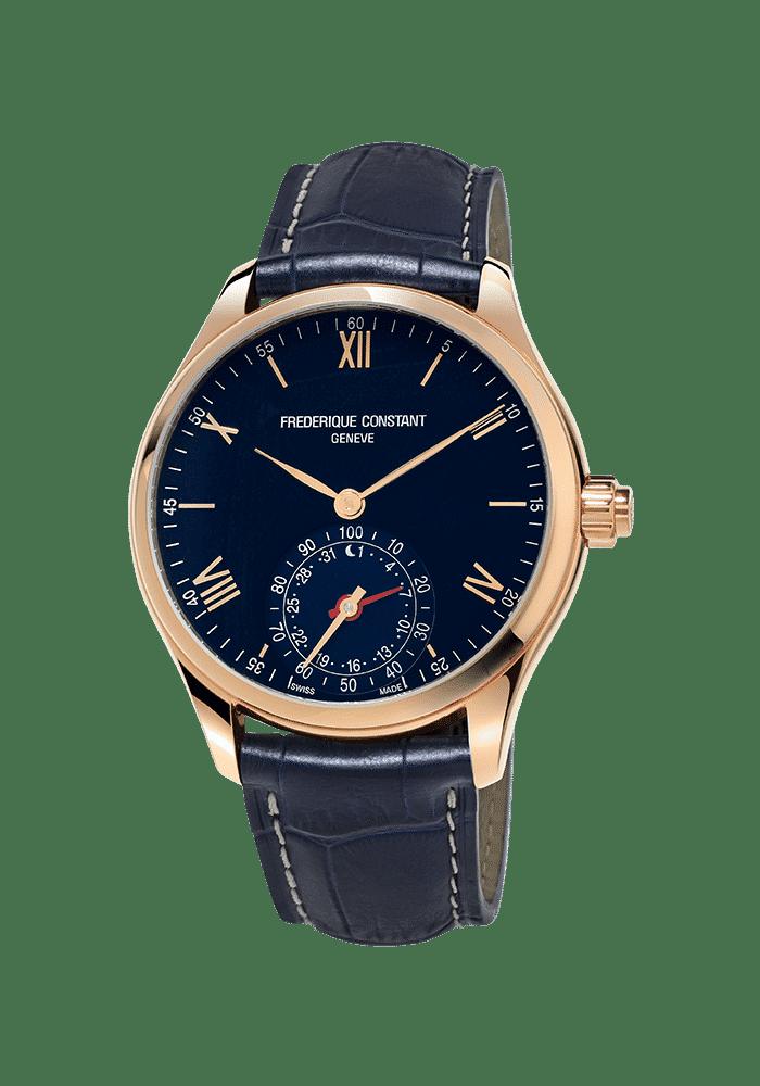 Frédérique Constant, Horological Smartwatch, FC-285N5B4