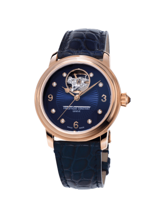 Frédérique Constant, Ladies Automatic, Heart Beat, FC-310HBAD2P4