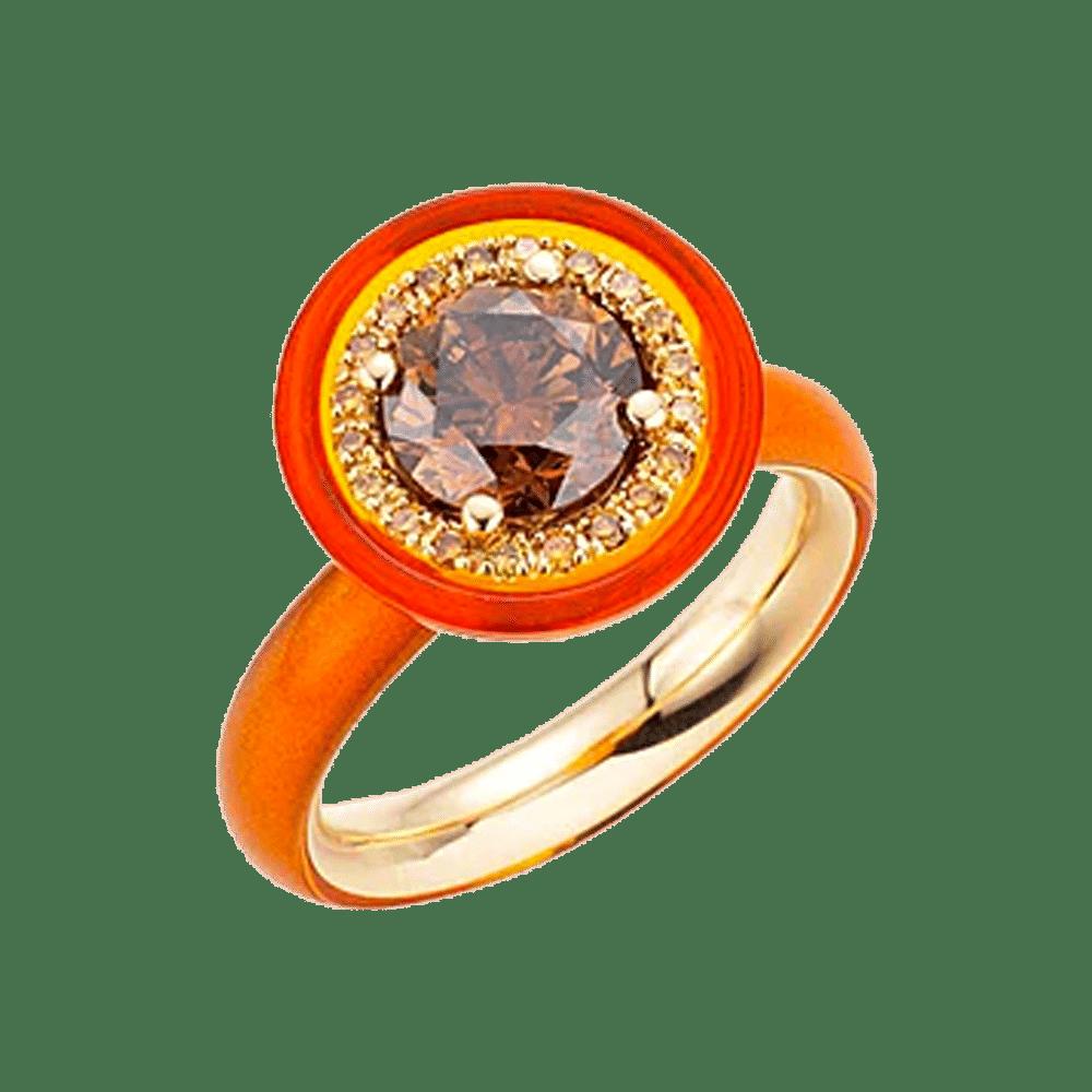 Gellner, Brave, Gipsy Queen Ring, 5-21710-02