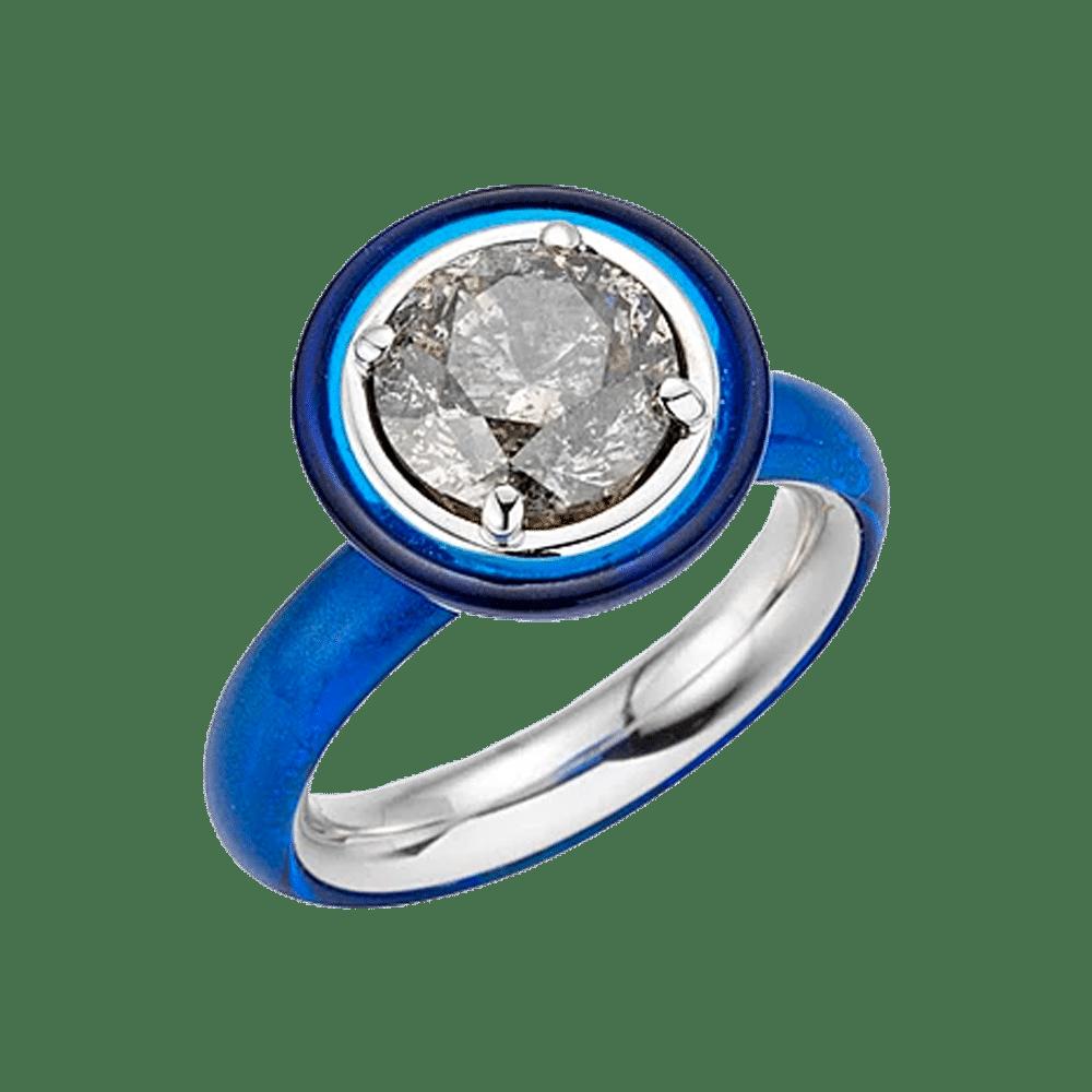 Gellner, Brave, Gipsy Queen Ring, 5-21710-04