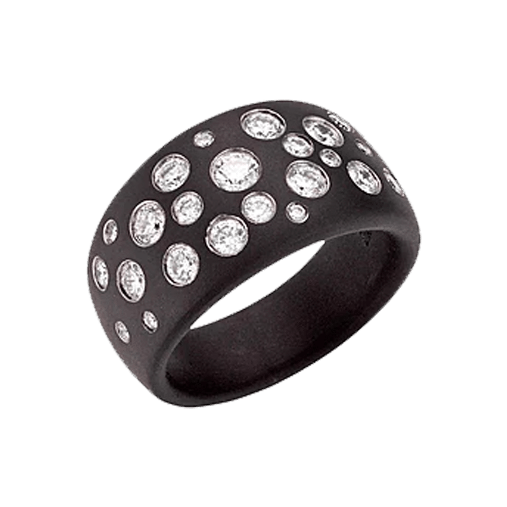 Gellner, Brave, Stars In Heaven Ring, 5-21827-01