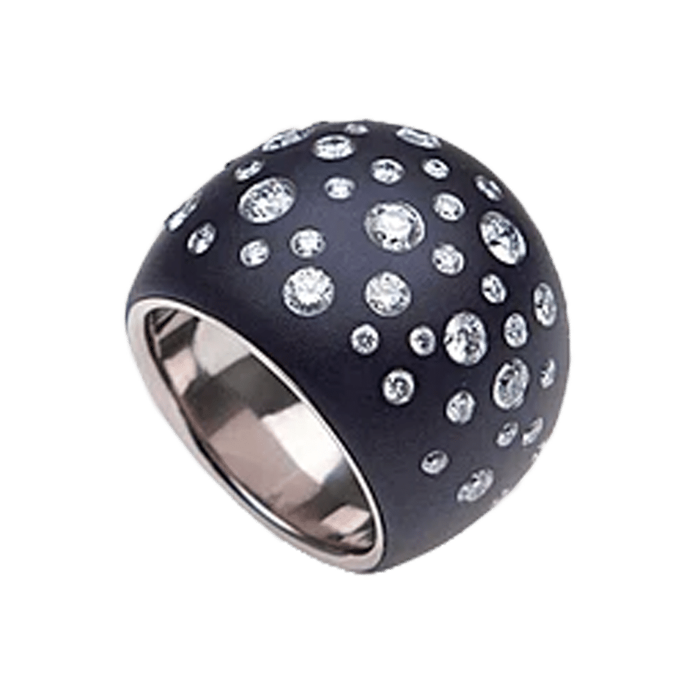 Gellner, Brave, Stars In Heaven Ring, 5-21773-01