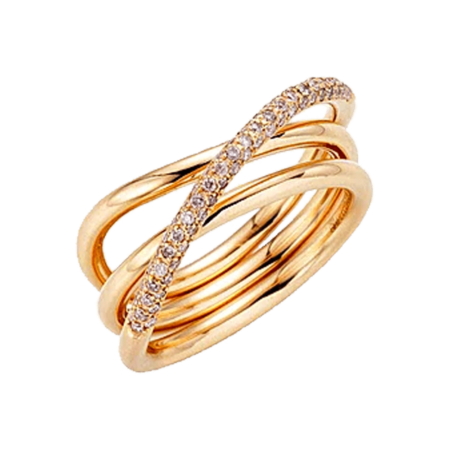 Gellner, Metropolitan, Ring Wave, 5-21567-01
