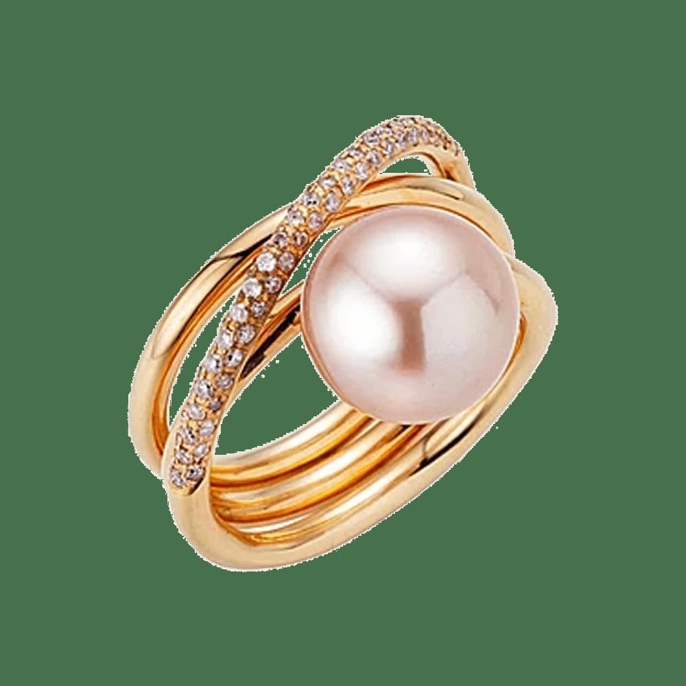 Gellner, Metropolitan, Ring Wave, 5-21567-03
