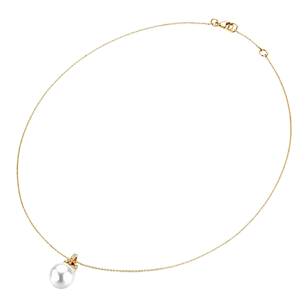 Gellner, Pure, H20 Halskette, 5-050-18791-7050-0004